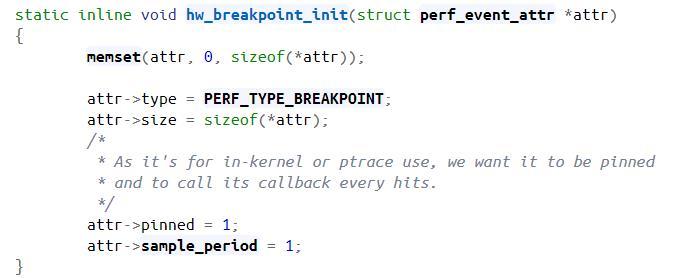 hw_breakpoint_init